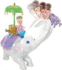 Barbie Tika De Olifant