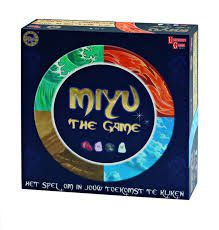 Miyu the Game