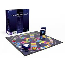 Parker Brothers - Trivial Pursuit Game