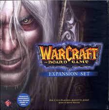 Fantasy Flight Games - Warcraft The Board Game Expansion Set