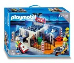 playmobil constructie superset - 4135