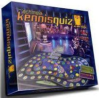 Achmea Kennisquiz DVD Bordspel