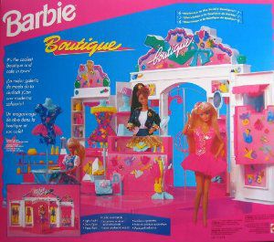 Barbie   Boutique