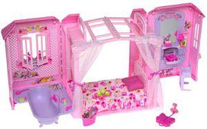 Barbie | Magi-key house