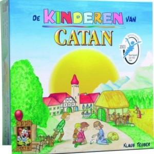 Kinderen van Catan