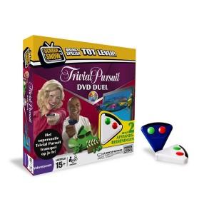 Trivial Pursuit - DVD Duel