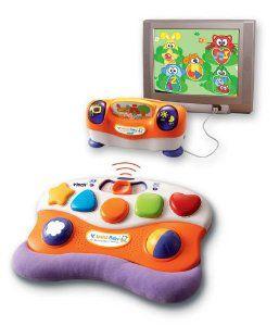 Vtech baby | TV Development System