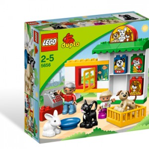 Lego duplo | 5656