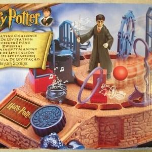 Harry Potter - Zweefbal