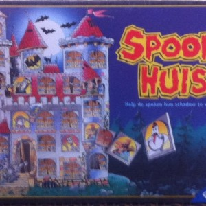 Ravensburger - Spookhuis
