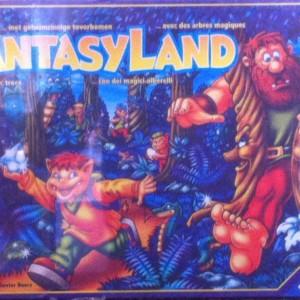 Ravensburger - Fantasyland