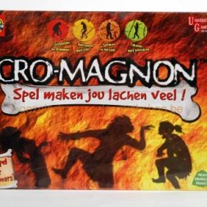 University Games - Cro-Magnon